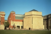 United States Holocaust Memorial Museum, 1993